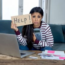 10 Signs You Need to Repair Your Credit