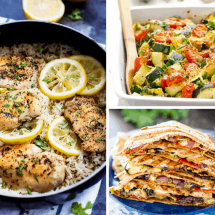 45+ Cheap Dinner Ideas That Will Change Your Life (And Your Budget)!