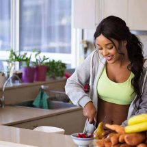 20+ Zero Calorie Foods That Will Help You Lose Weight
